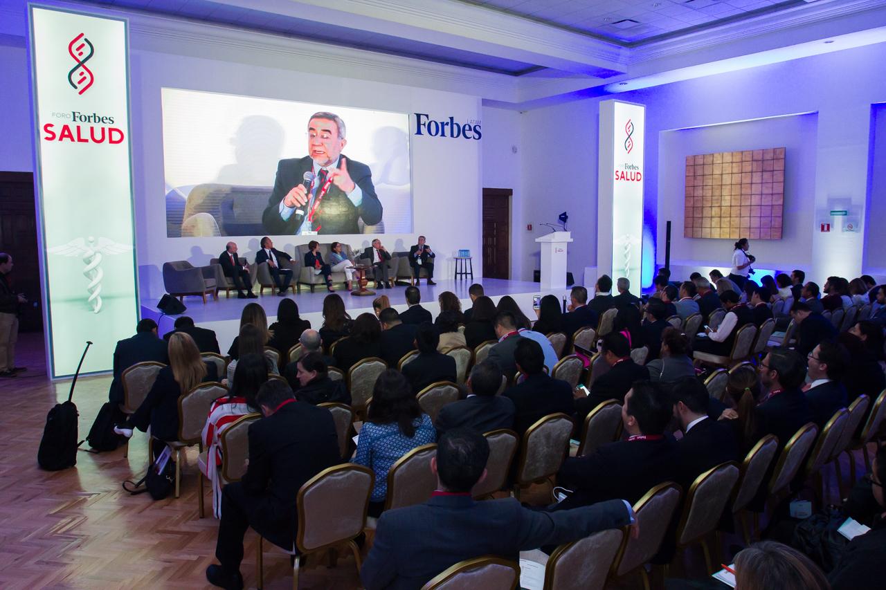 Foro Forbes Salud 2019 | El esqueleto de México en un nuevo sexenio