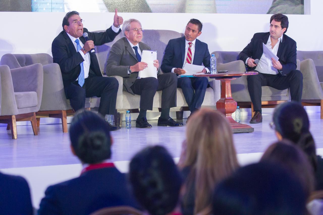 Las propuestas de los candidatos presidenciales contra la obesidad
