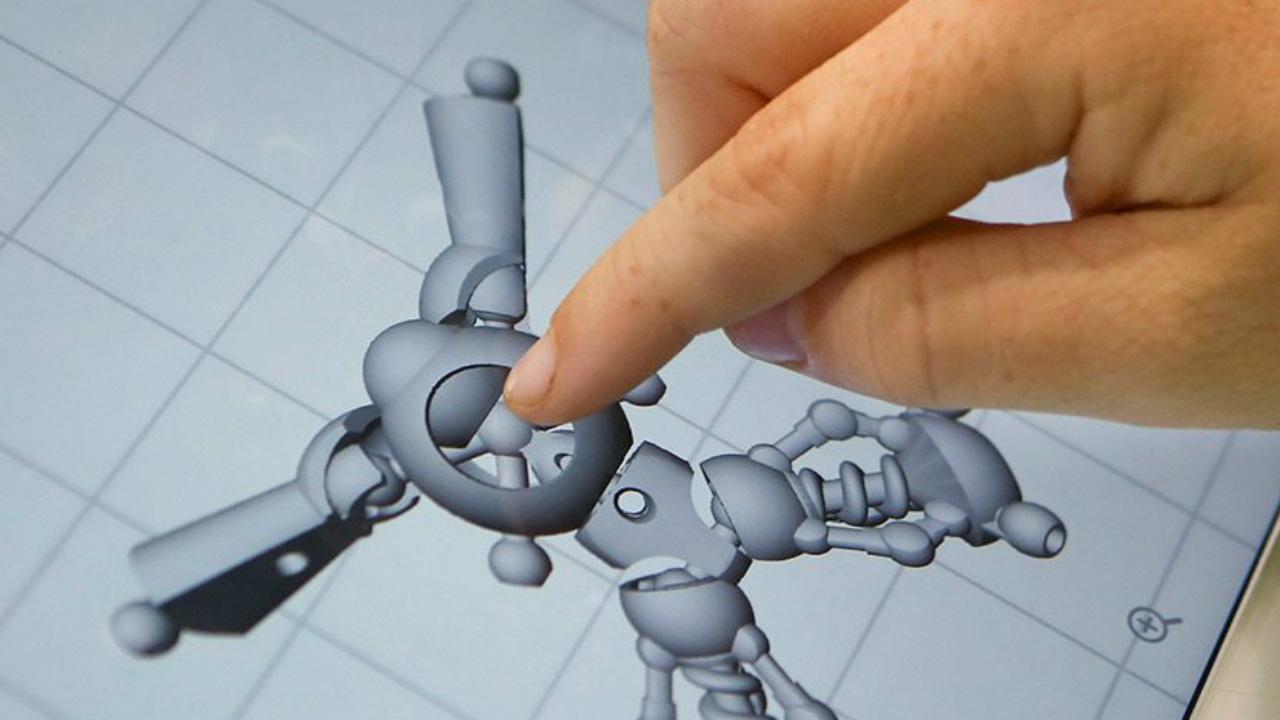 Impresión 3D, ¿alternativa para la manufactura?