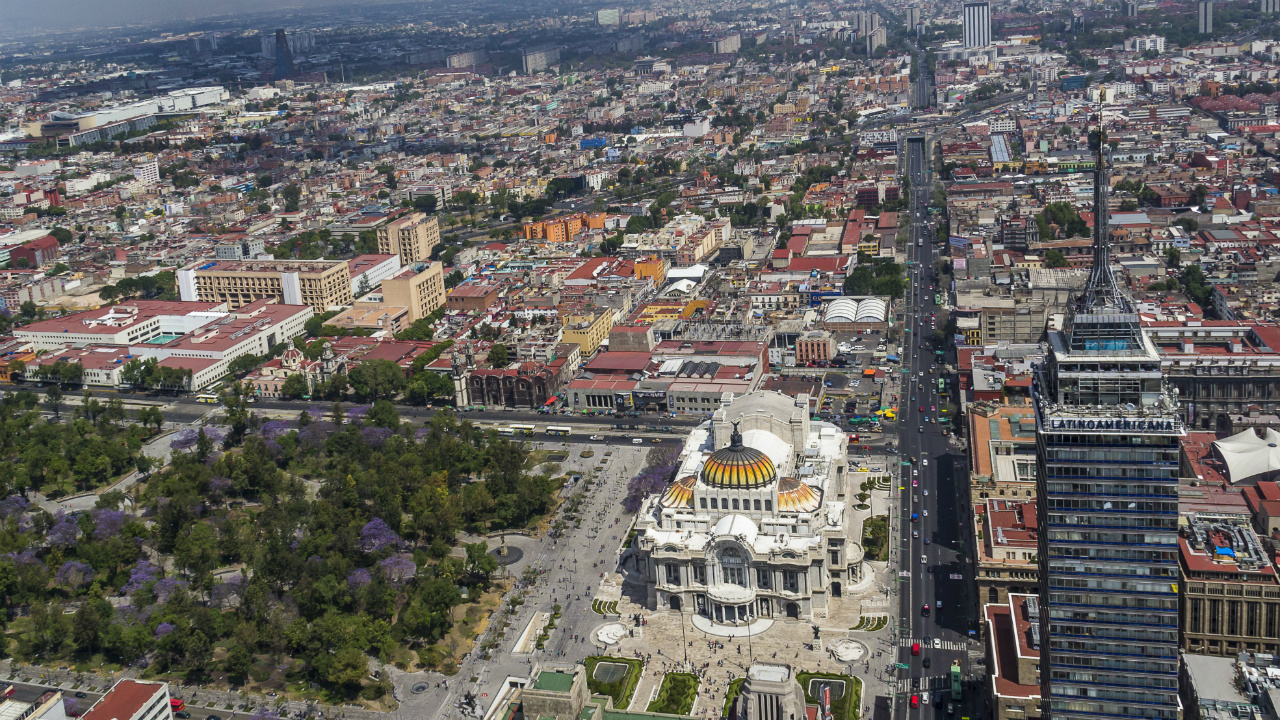 Compromisos urgentes para un México próspero