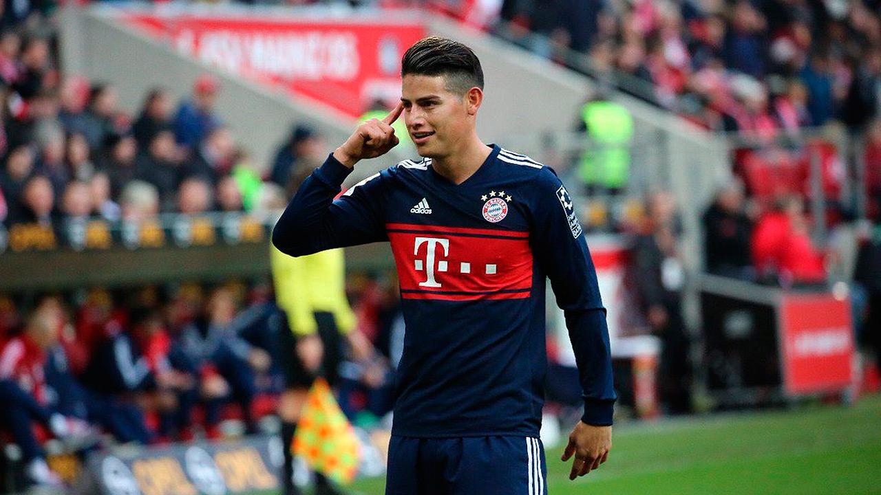 El futbolista James Rodríguez tendrá su criptomoneda