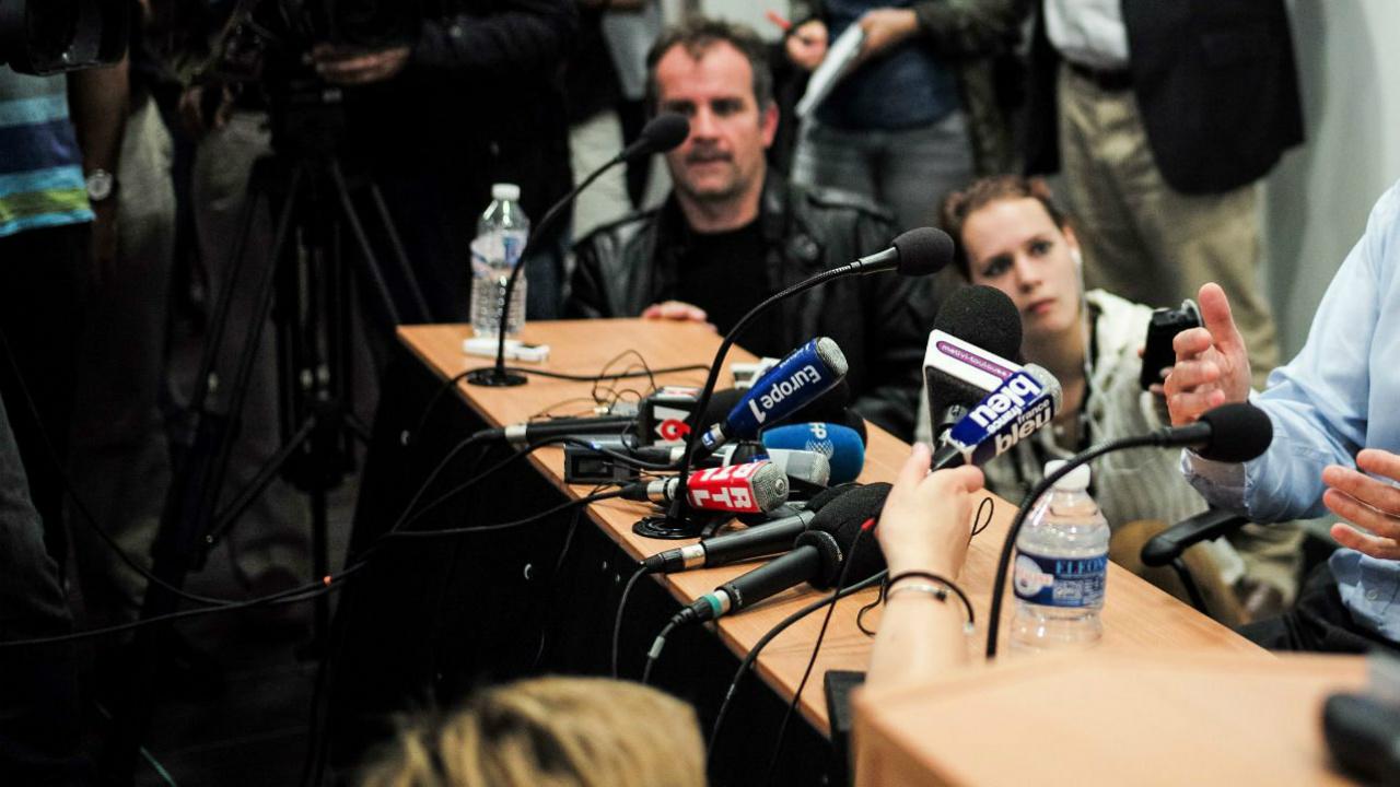 Libertad y ética: la era de la hiper comunicación