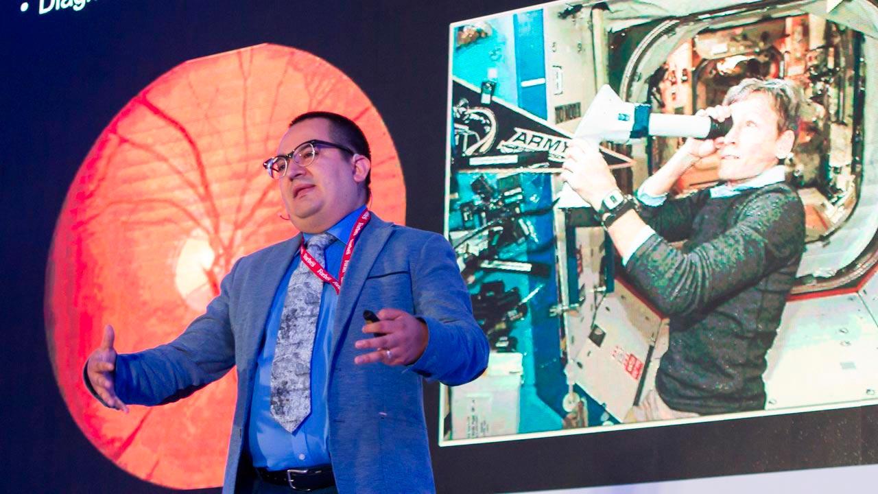 Tecnología para la misión a Marte puede beneficiar a México