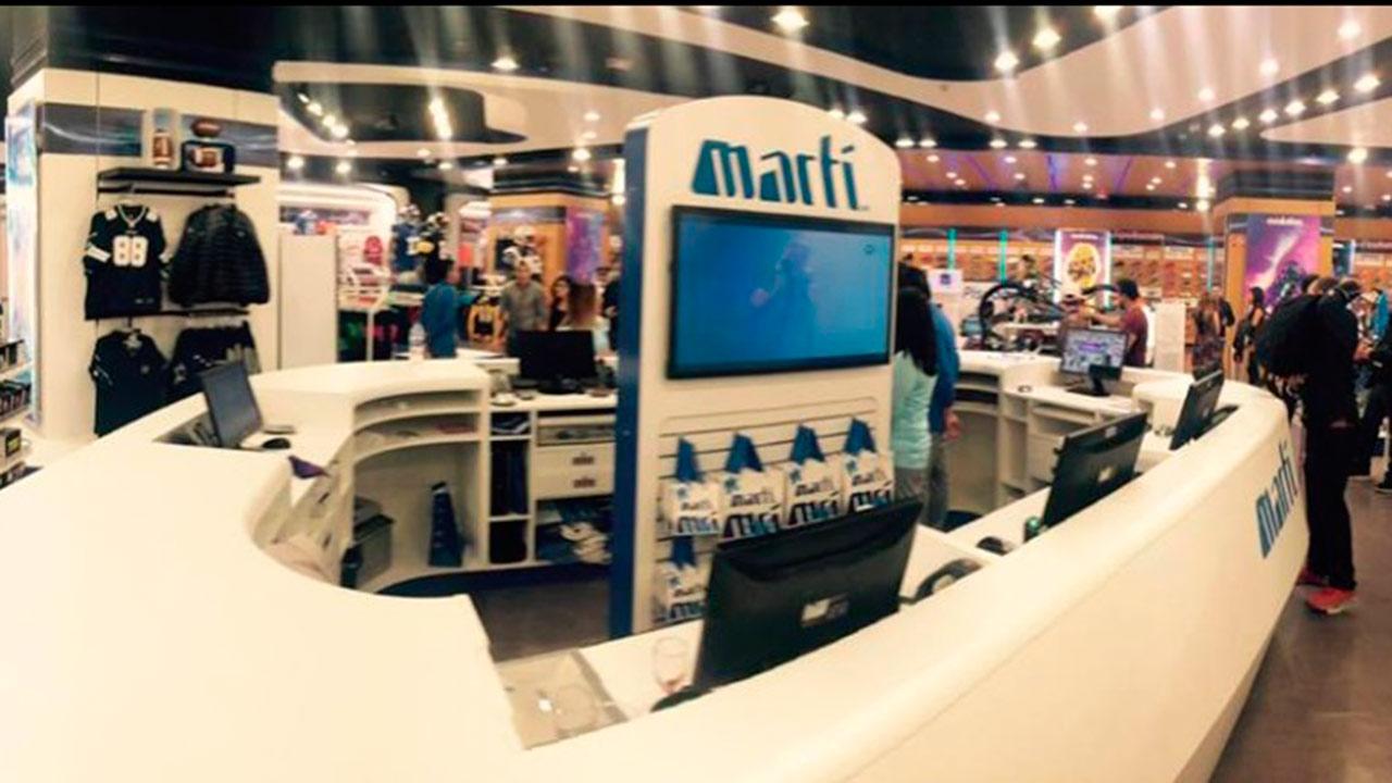 Grupo Martí anuncia acuerdo con SmartFit Brasil
