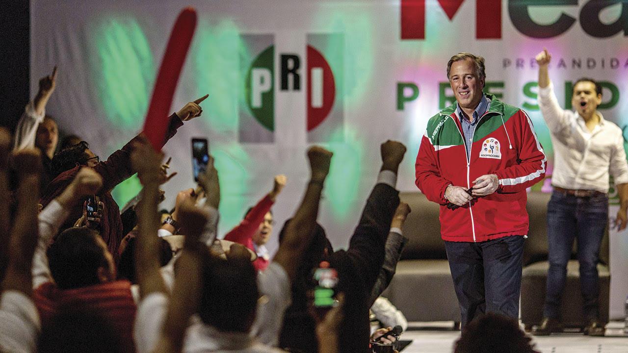 Tras los candidatos | Meade, una propuesta de estabilidad