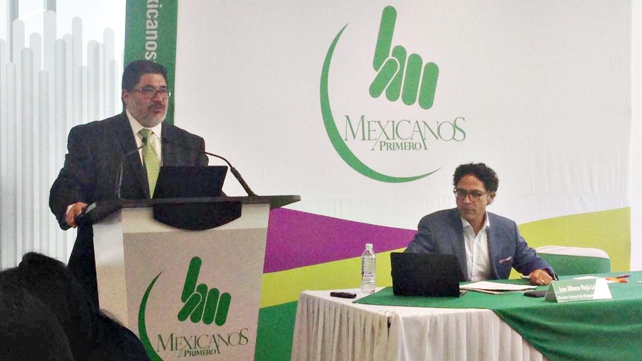 Mexicanos Primero rechaza intención propagandística con spot de niños