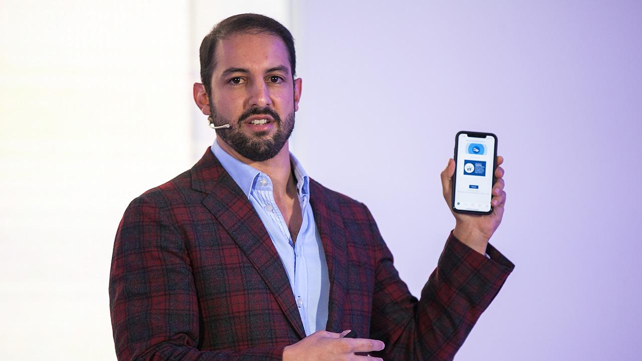 Docademic lanza nueva app para tratamiento psicológico