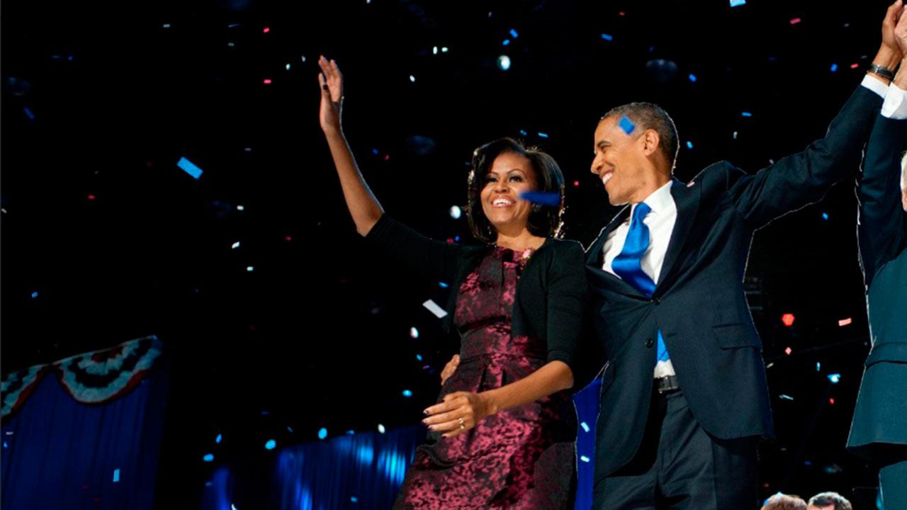 Los Obama producirán películas y series para Netflix