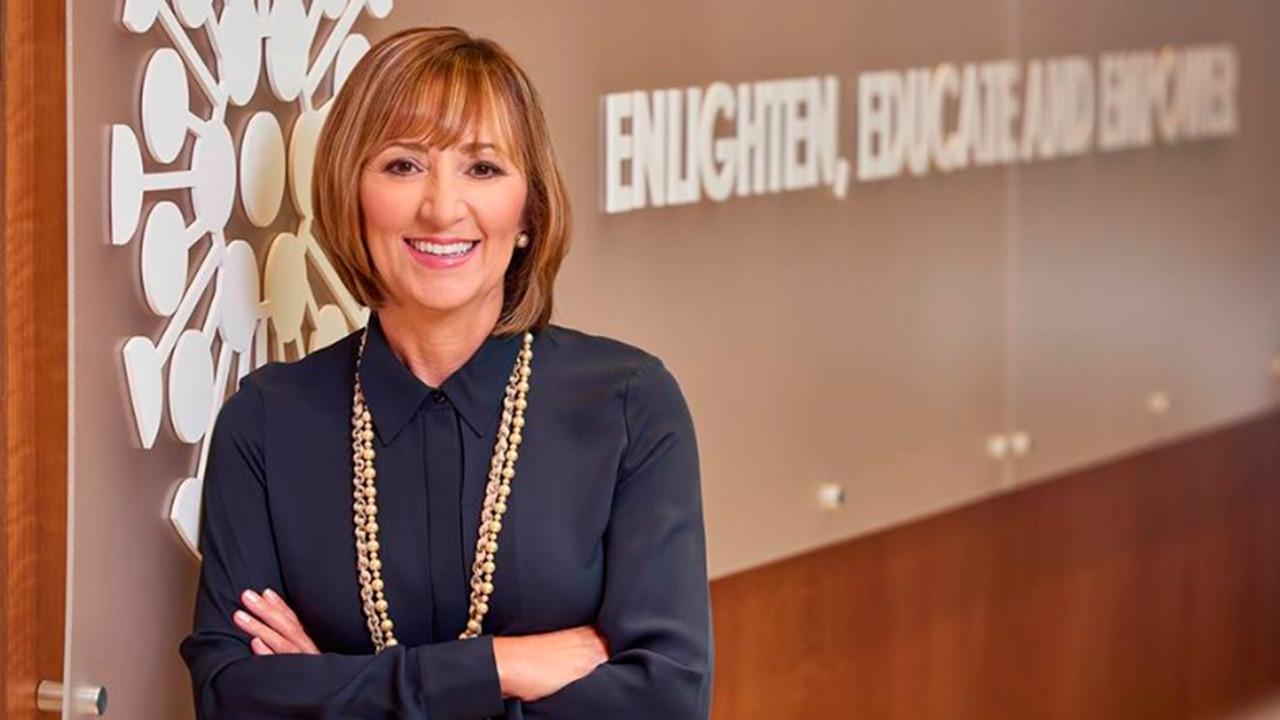 Tupperware tendrá por primera vez a una mujer como CEO