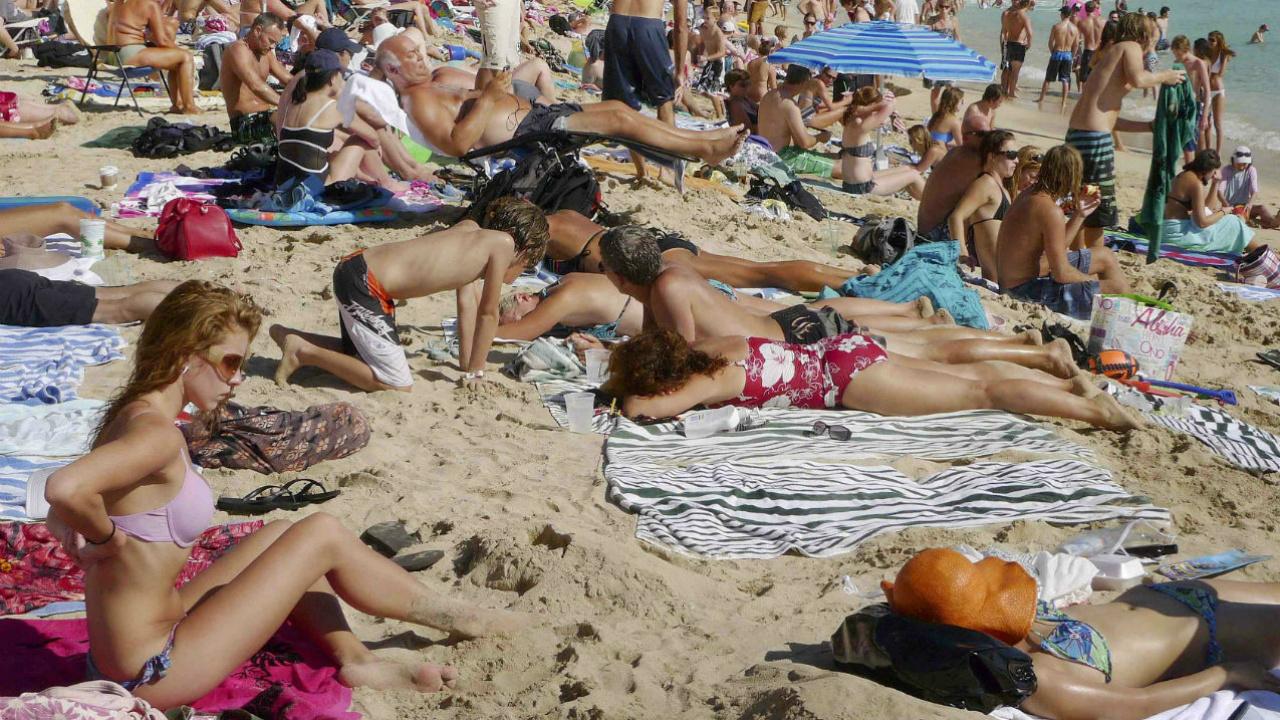 Hoteles darán descuentos por presencia del sargazo en el Caribe