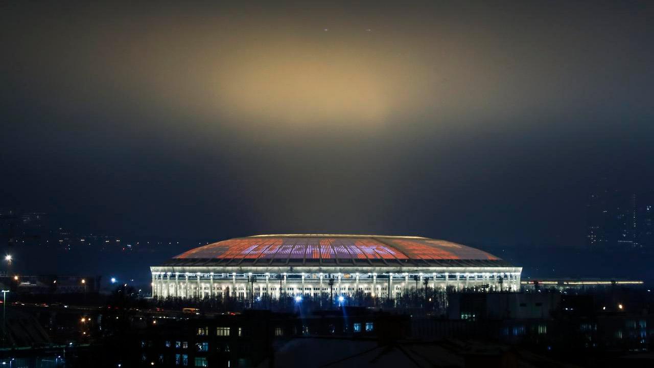Rusia 2018: el Mundial con 15,000 mdd dentro de la cancha