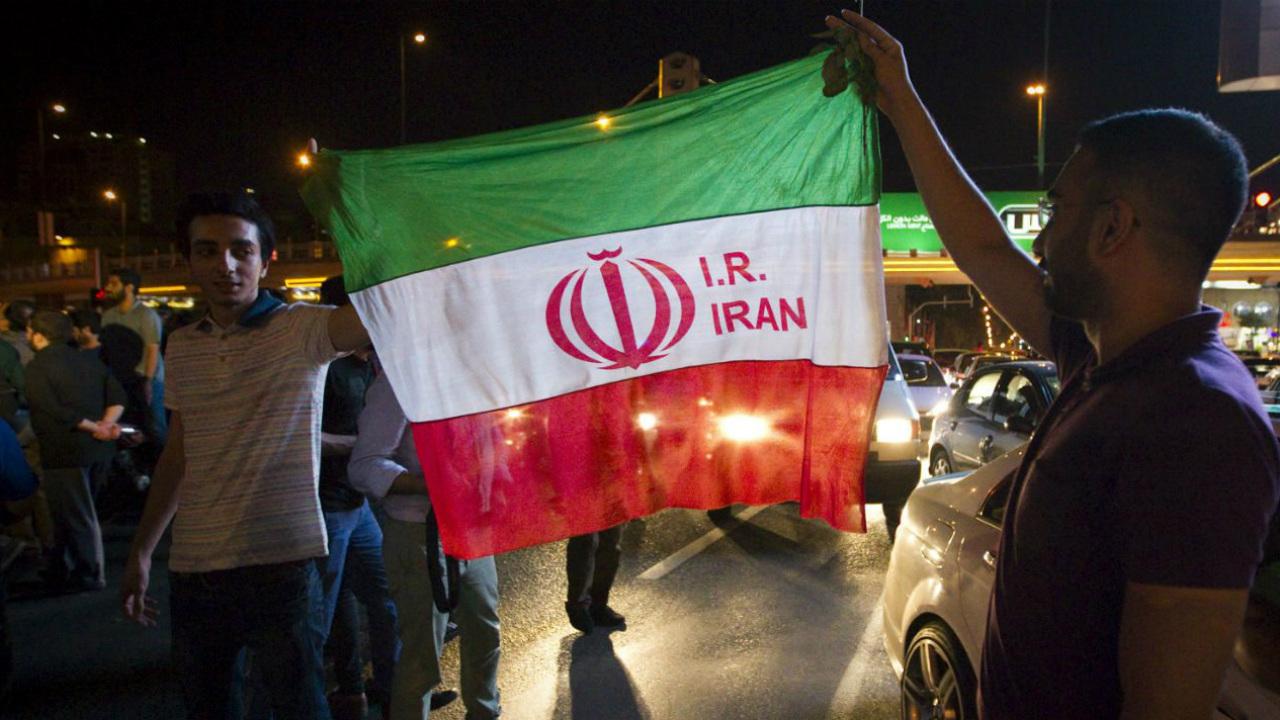 """Gobierno iraní acusa a Twitter de cerrar cuentas """"reales"""""""