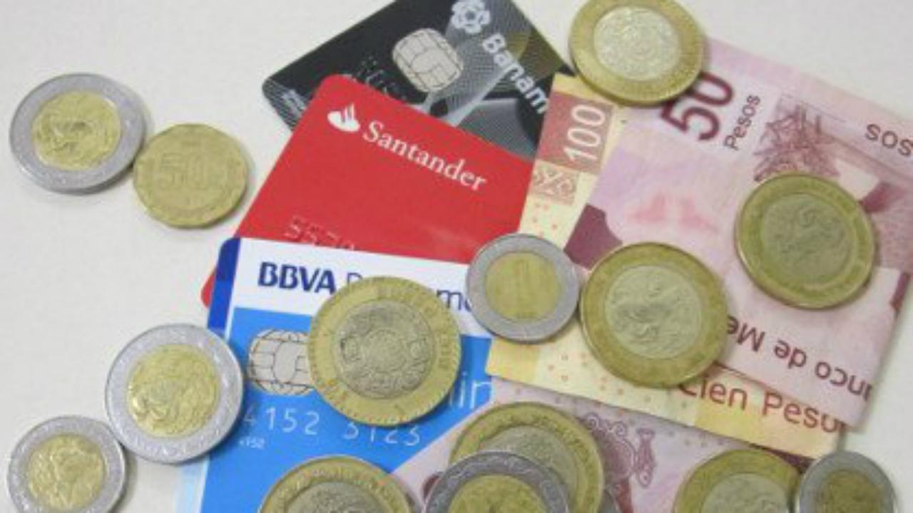 Estas son las tarjetas de crédito con el interés más bajo, según Banxico
