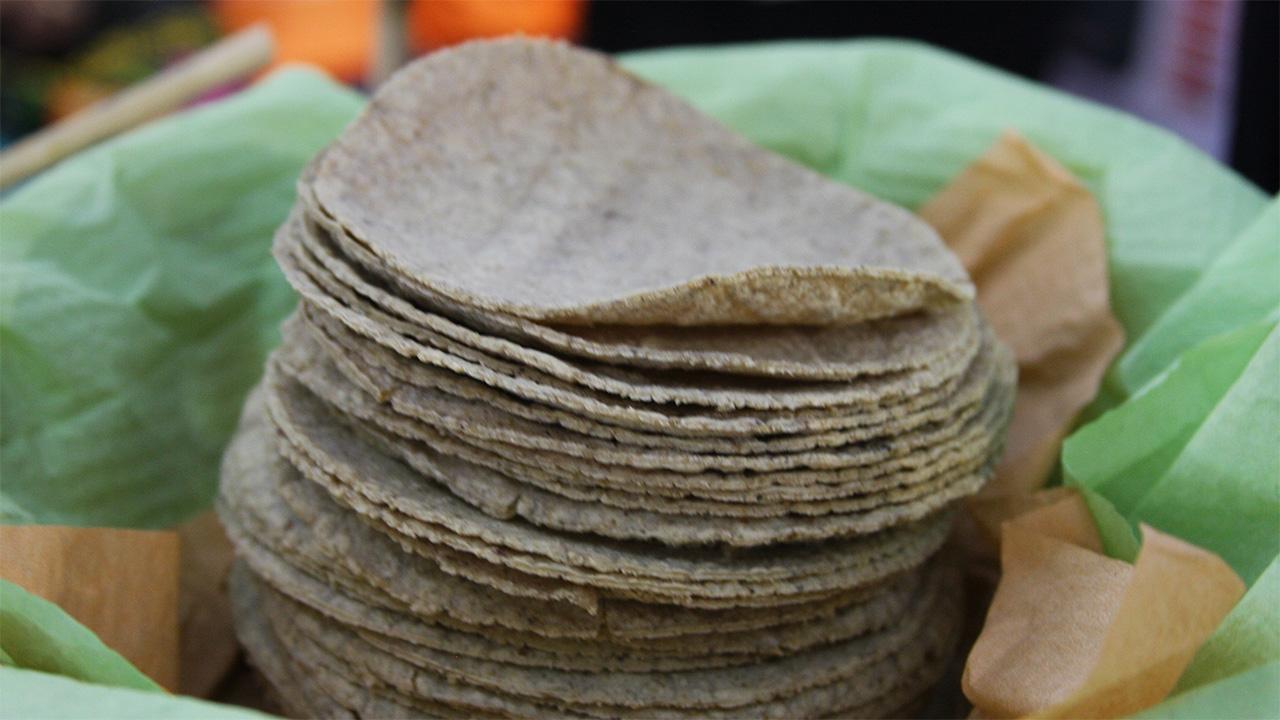 La UNAM creó una tortilla que combate la diabetes y obesidad