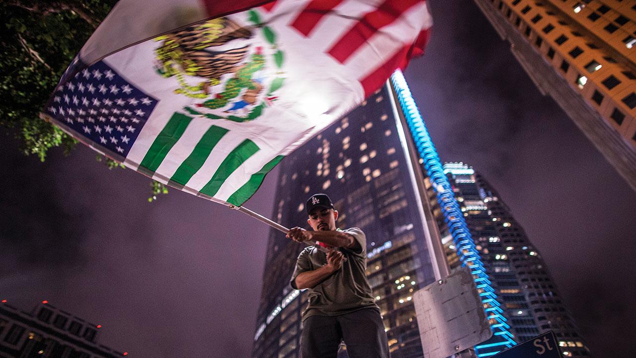AMLO y Trump, la ¿nueva relación México-EU?