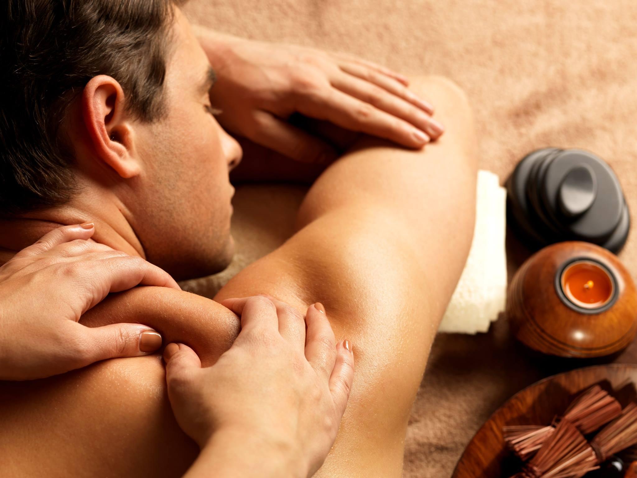 Adiós al jet lag: tratamientos de spa sólo para viajeros