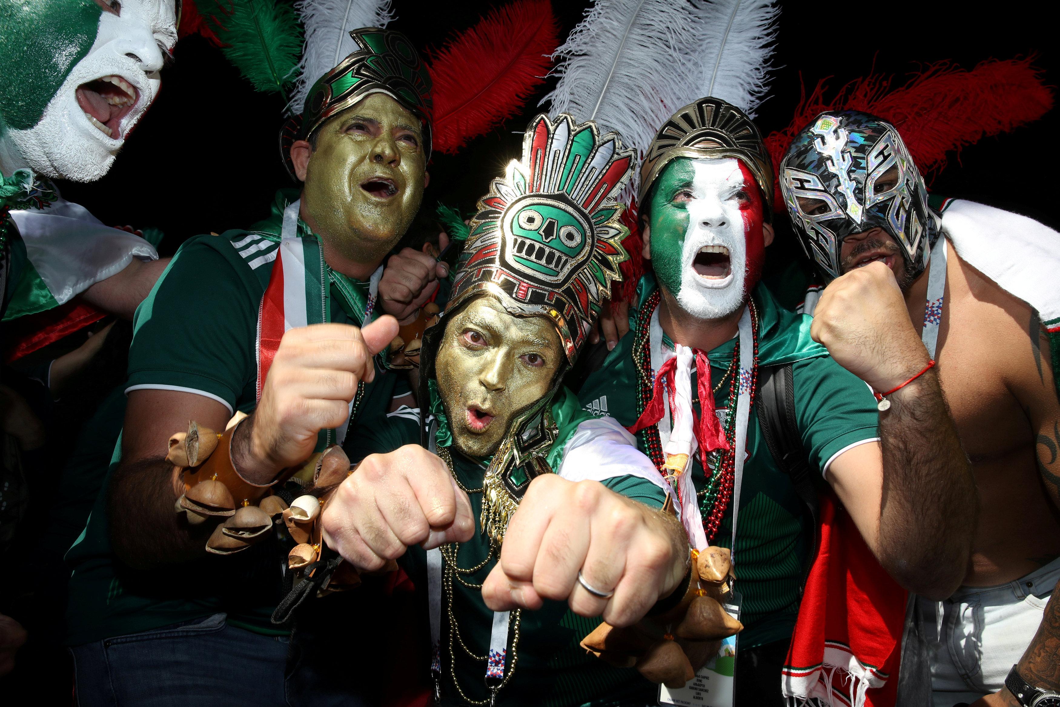 La decisión de FIFA por grito ofensivo no tendrá consecuencias deportivas