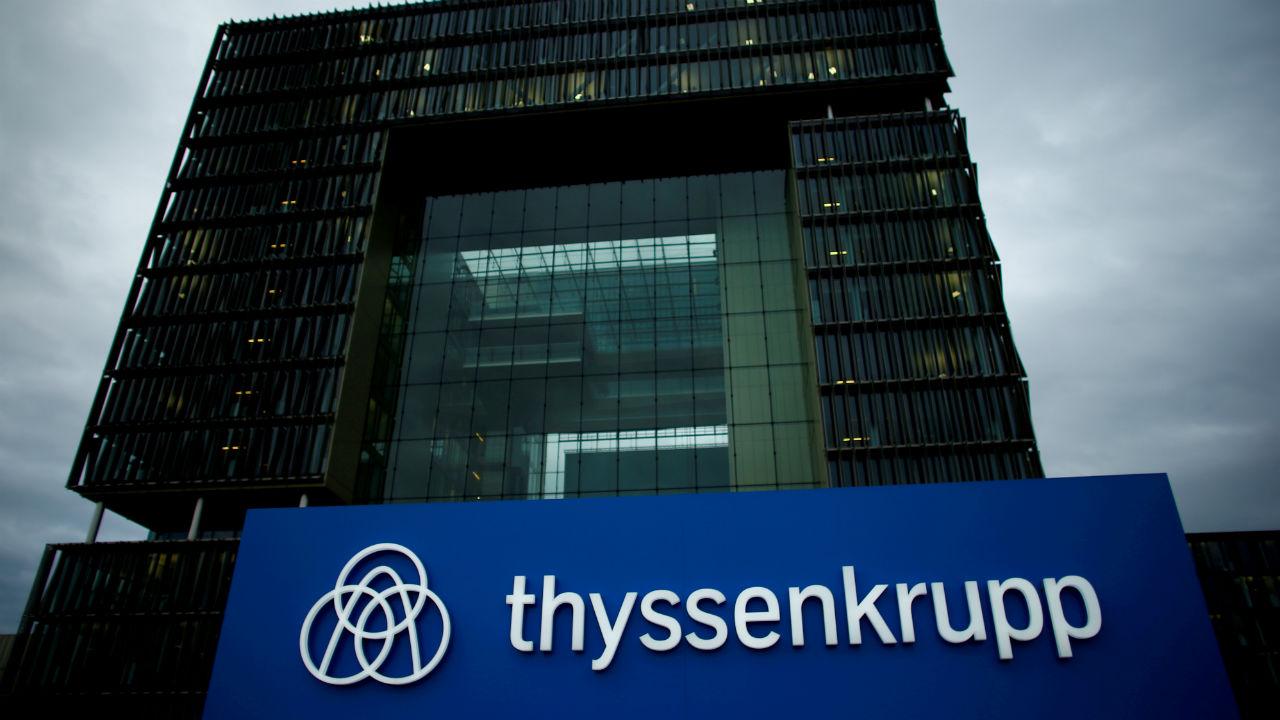 Thyssenkrupp y Tata Steel sellan acuerdo histórico para la industria siderúrgica