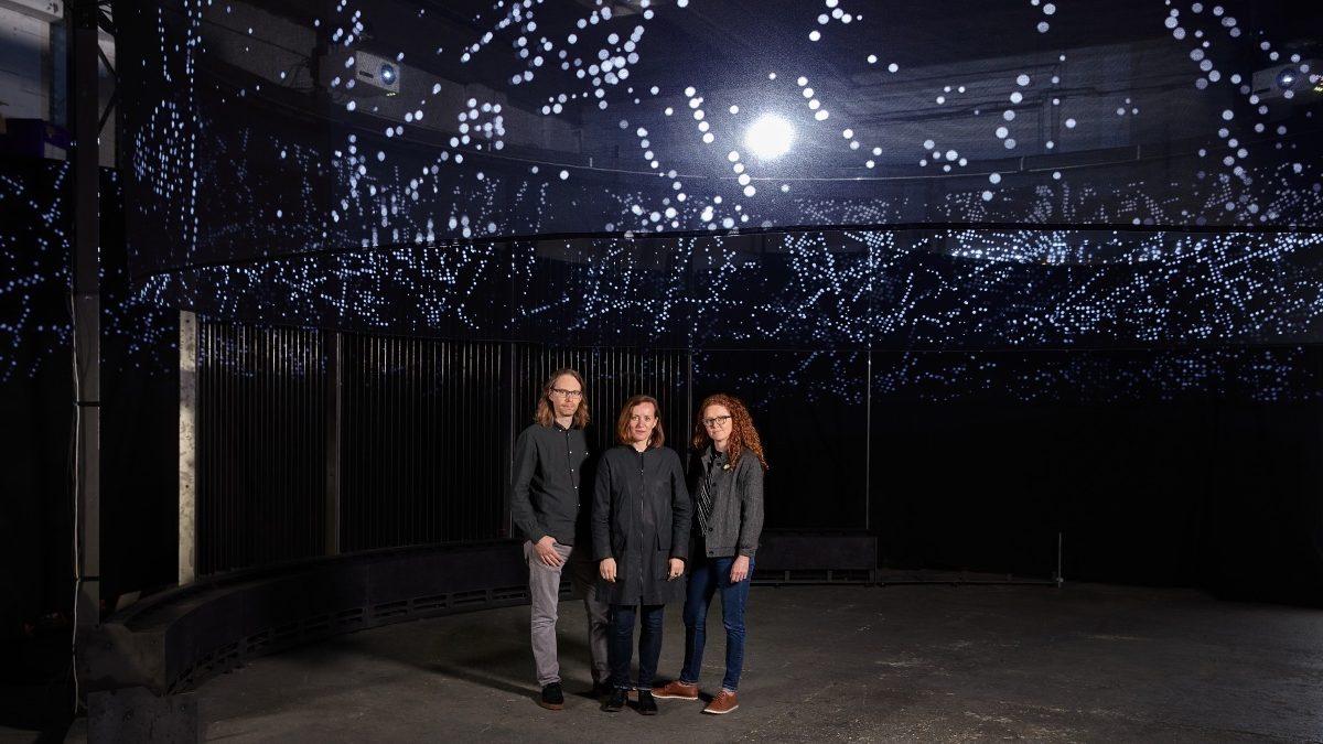 Audemars Piguet fusiona arte y ciencia en Art Basel