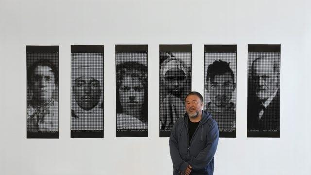 eBay Ai Weiwei