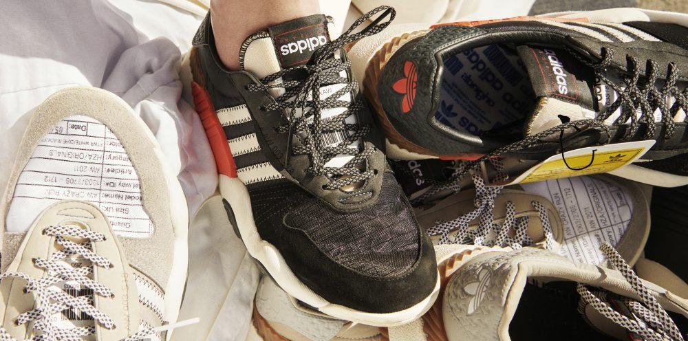 adidas Wang