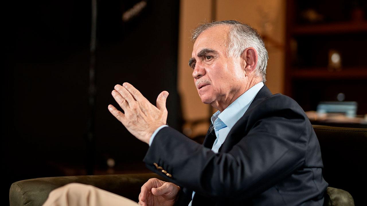 AMLO no va a detener al México próspero: Alfonso Romo
