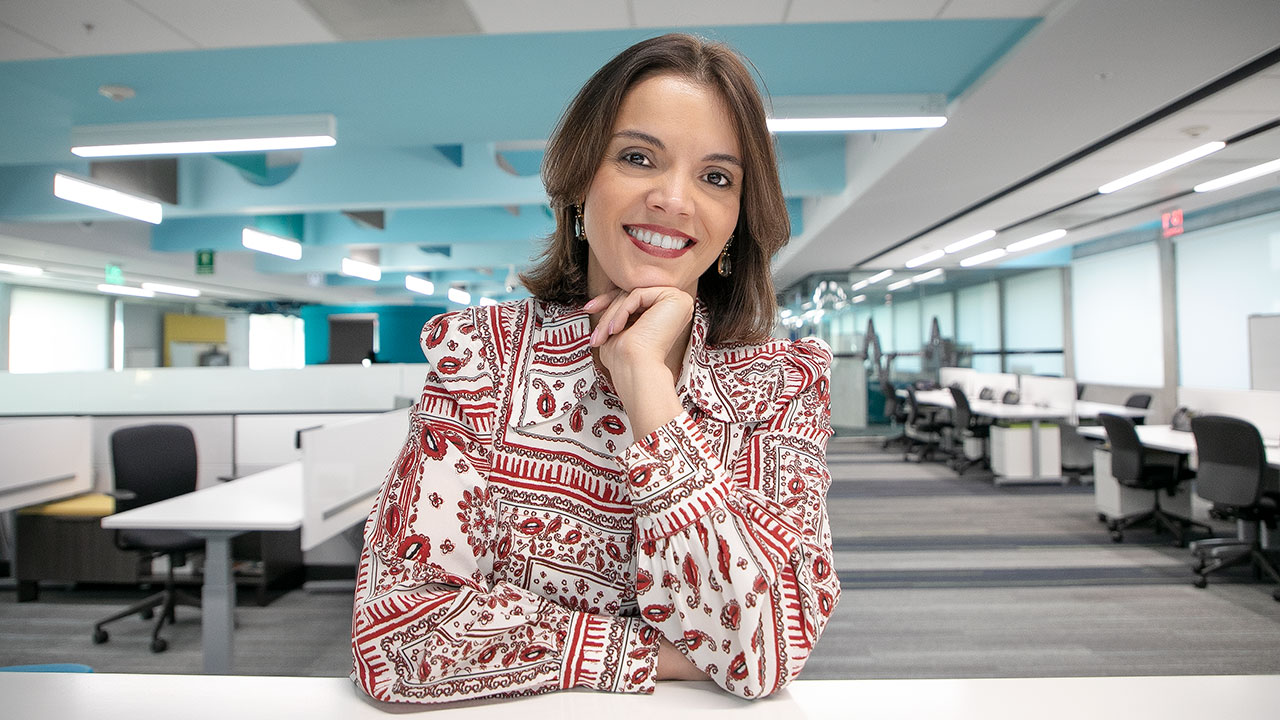 Es clave que la Inteligencia Artificial sea incluyente: Ana Paula Assis