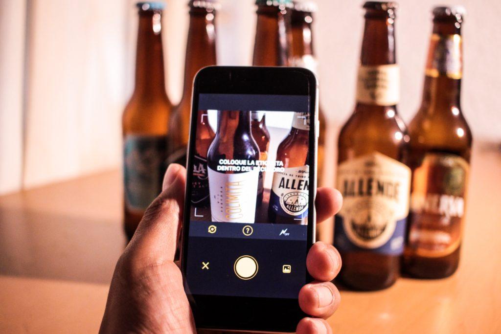 ¿Eres amante de la cerveza? esta es la app que estabas buscando