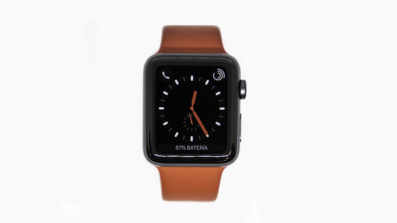El Apple Watch con conectividad celular llega hoy en México