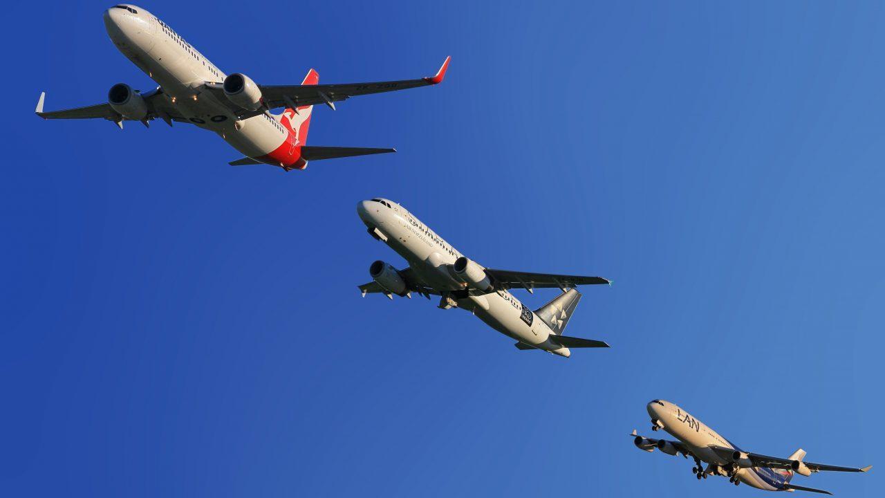 Pese a pandemia, flota de aviones mundial crecerá 2.5% anual hasta 2031