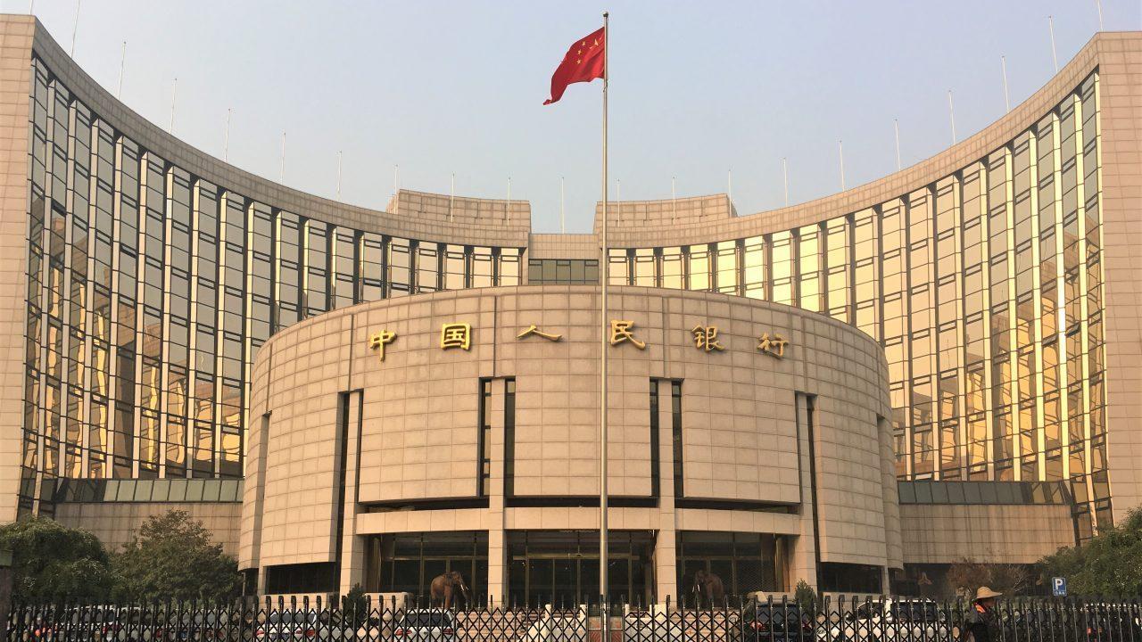 China, 'uno de los mayores riesgos' para economía global: jefe del BoE