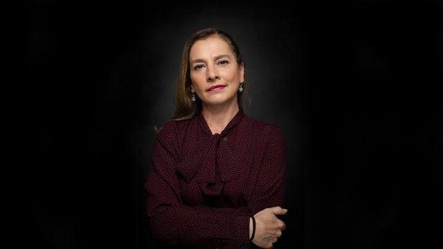 Beatriz Gutierrez Mueller