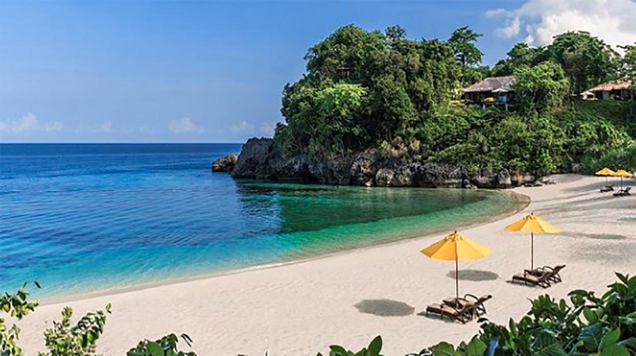 7 destinos de playa que debes visitar al menos una vez en la vida