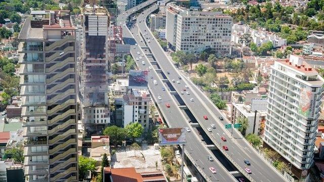 CDMX. Foto: Angélica Escobar/Forbes México.