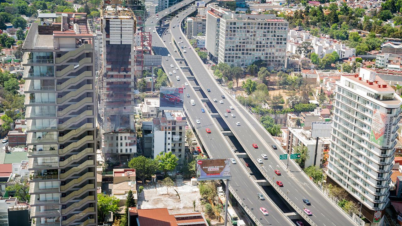 El desalojo ¿eliminado en la Ciudad de México?