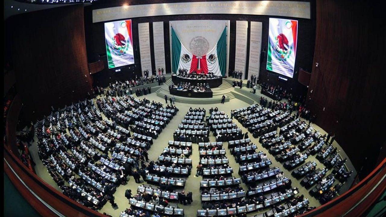 El Congreso en la 4T: ente cohesión partidista y mayorías inestables