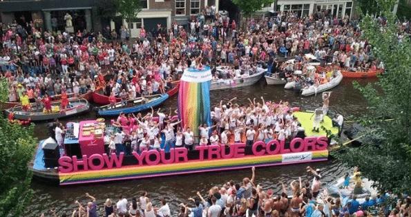 Pride, orgullo, lgbt