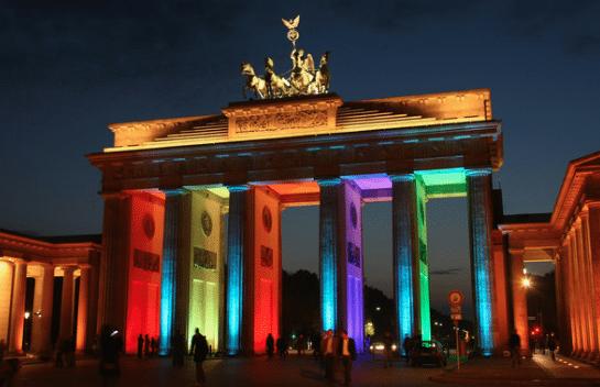 Pride, orgullo, lgbt, Berlín
