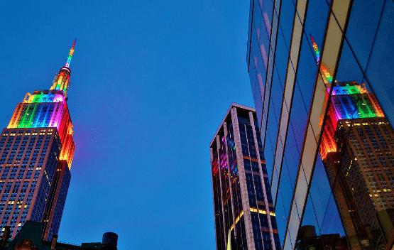 Pride, orgullo, lgbt, Nueva York