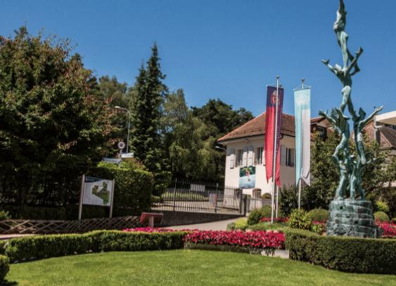 College du Leman, escuelas, Suiza, lujo