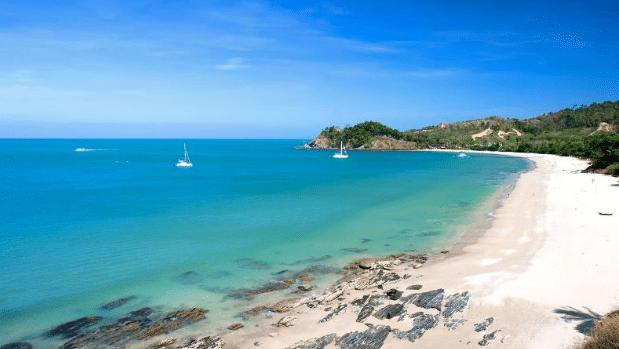 Koh Lanta, playas, Tailandia, viaje