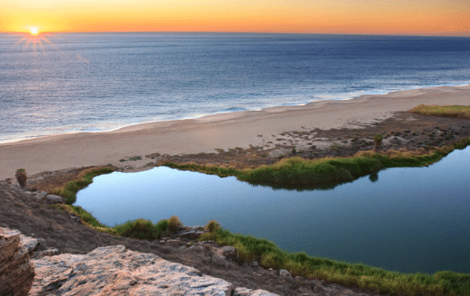 Todos Santos, playas, viaje, Baja California Sur, destinos