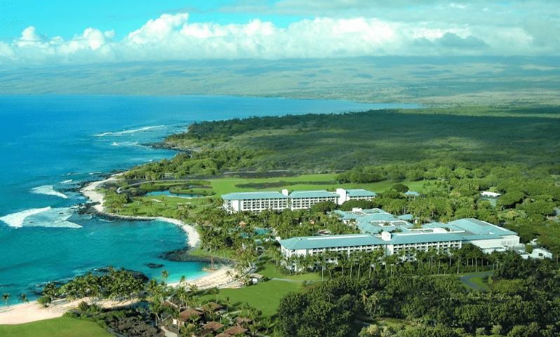 Waikoloa, Hawaii, viaje, playas, destinos