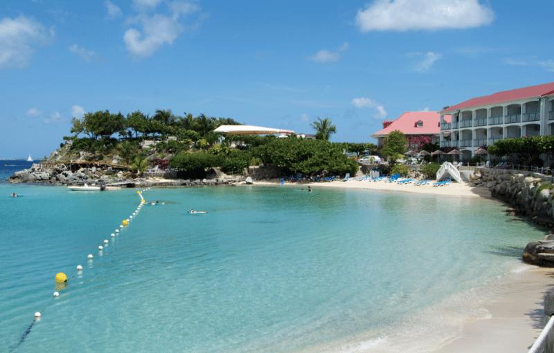 Grand Case, San Martín, playas, viaje, destinos