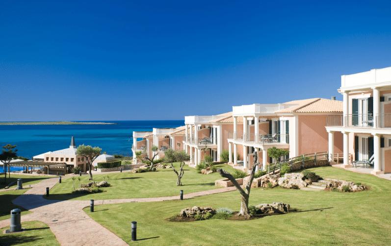 Menorca, España, Baleares, playas, viaje, Punta Prima, destinos