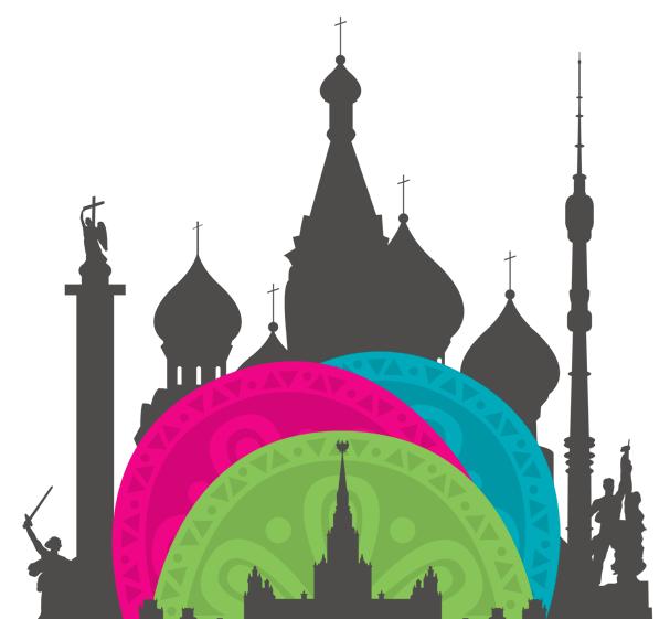 Rusia, México, cultura, gastronomía