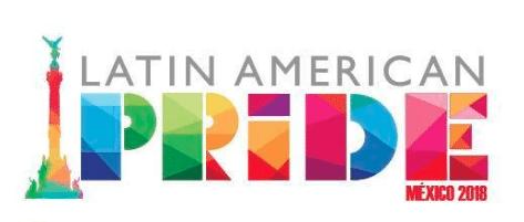El Latin American Pride alista su llegada a la Ciudad de México