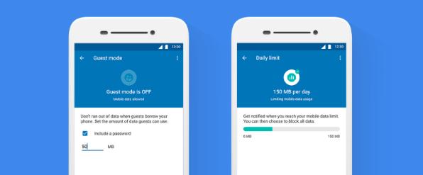 Google, Datally, app, tecnología