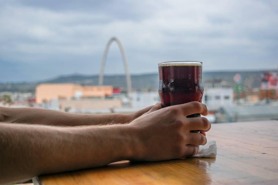 ¿Amante de la cerveza? visita los mejores tap rooms de La Baja