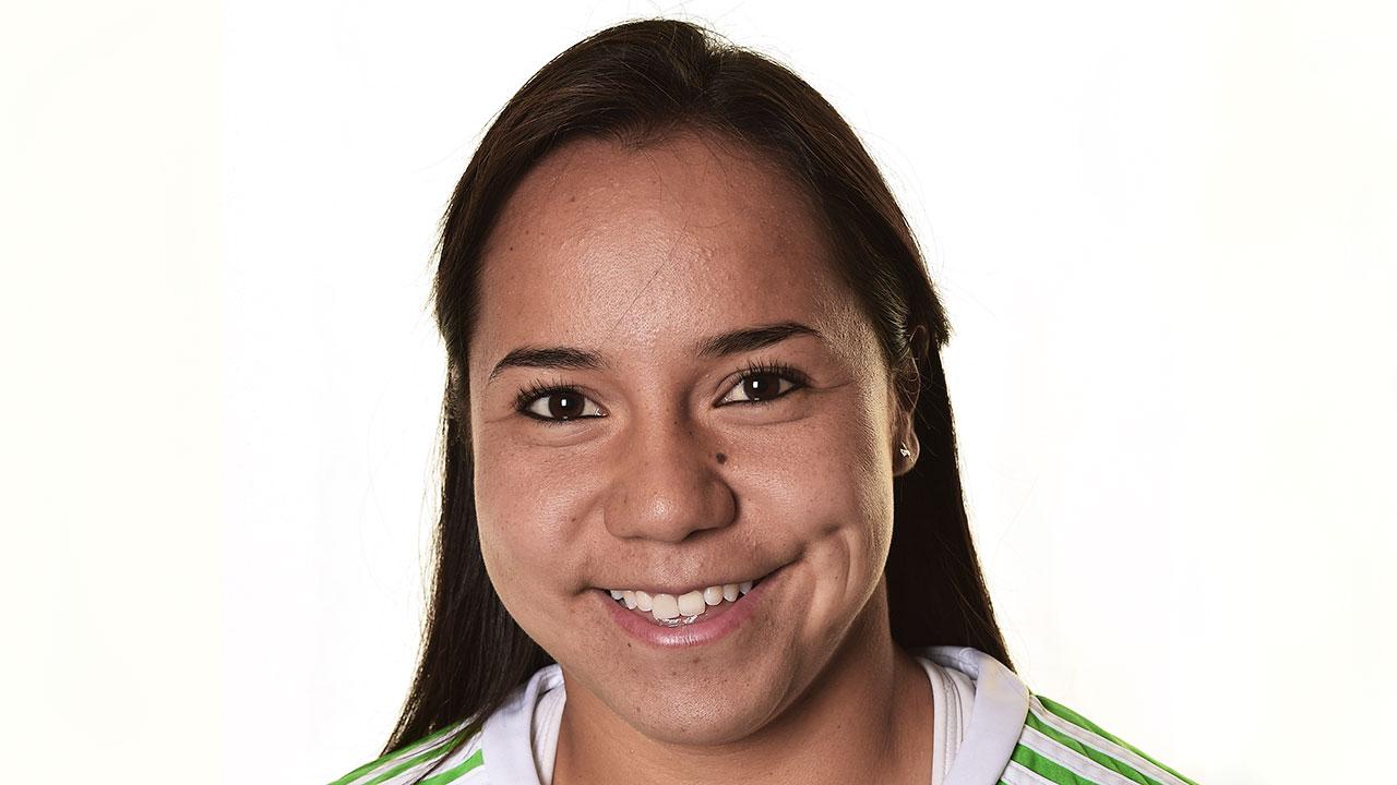 Charlyn Corral, un ejemplo de constancia para las niñas de México